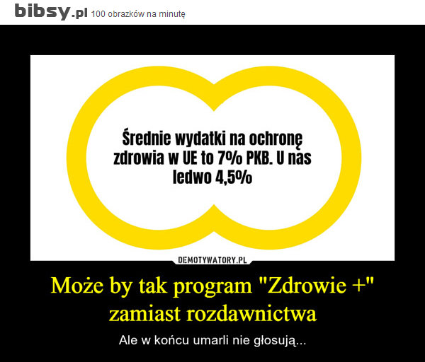 Może by tak program